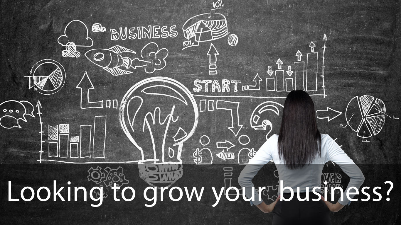 How to grow your business increase sales and profits